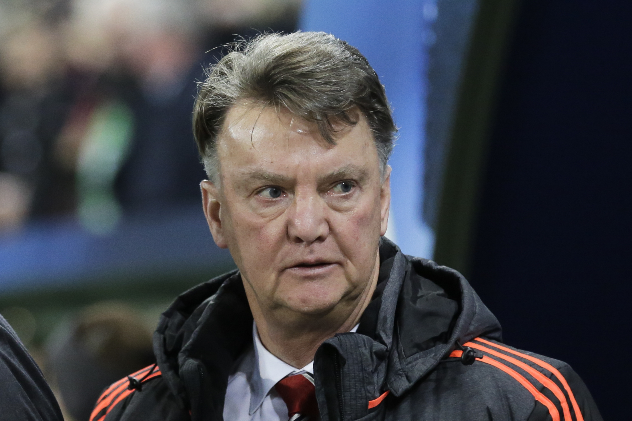 Manchester United board concerned by player unrest over Louis van Gaal