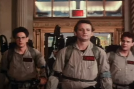 'Ghostbusters' Gets a Second Life in New Trailer