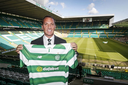 New Celtic Assistant Boss Honoured By Bhoys Post