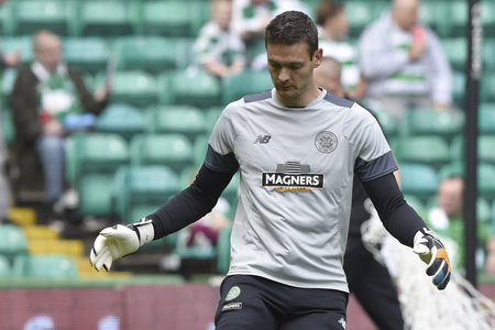 Celtic Must Repeat Level In Manchester City Game, Bhoys Goalkeeper Urges