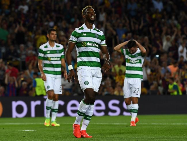 Celtic can learn from loss - Rodgers