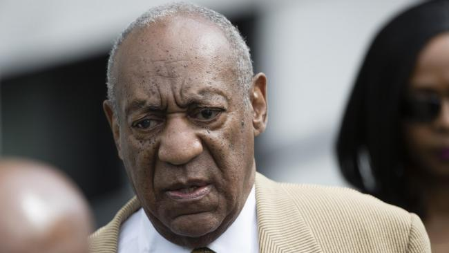 Hung jury leads to mistrial in Bill Cosby sexual assault case