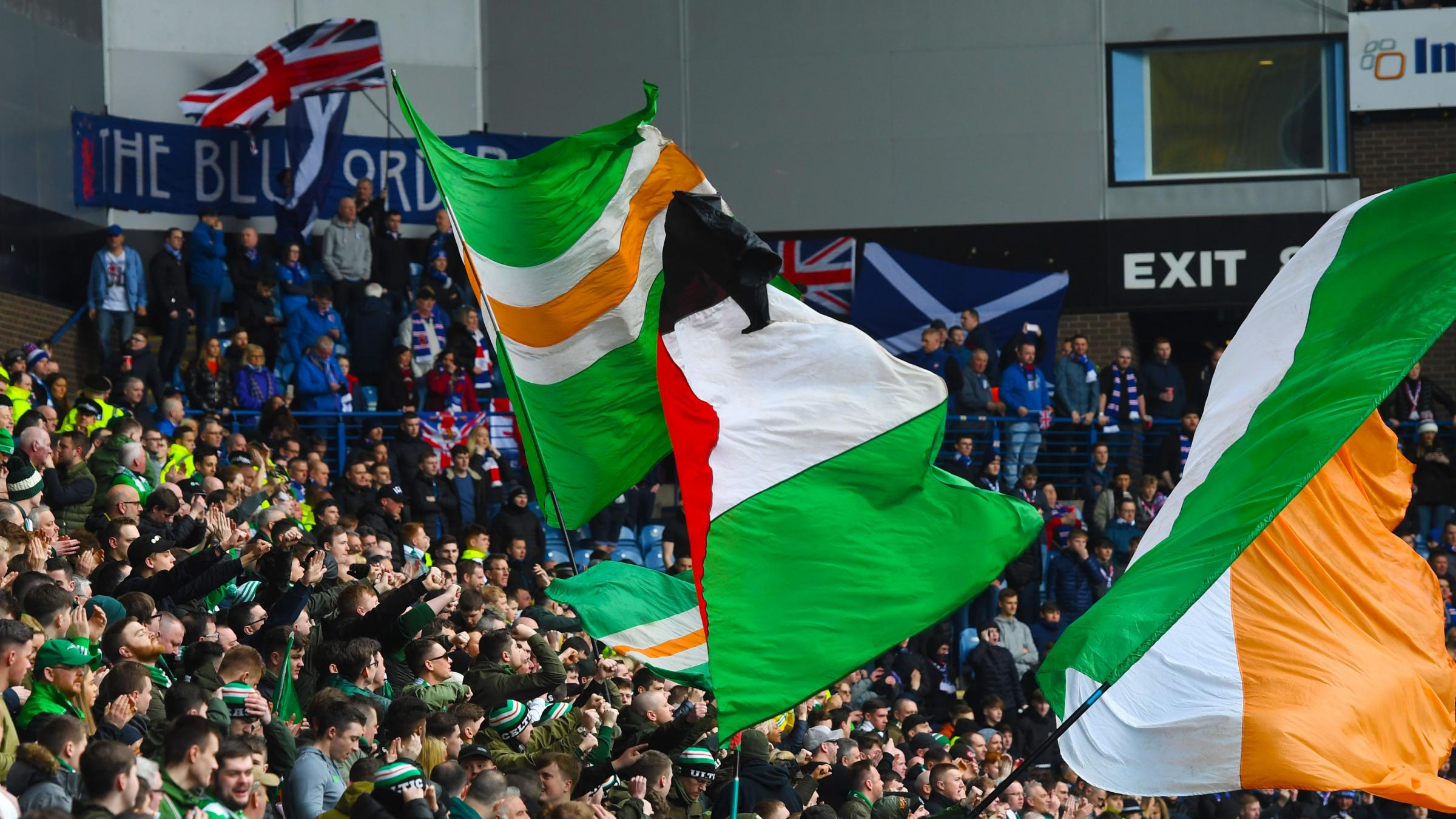 Celtic to give Rangers 800 tickets for next Old Firm clash
