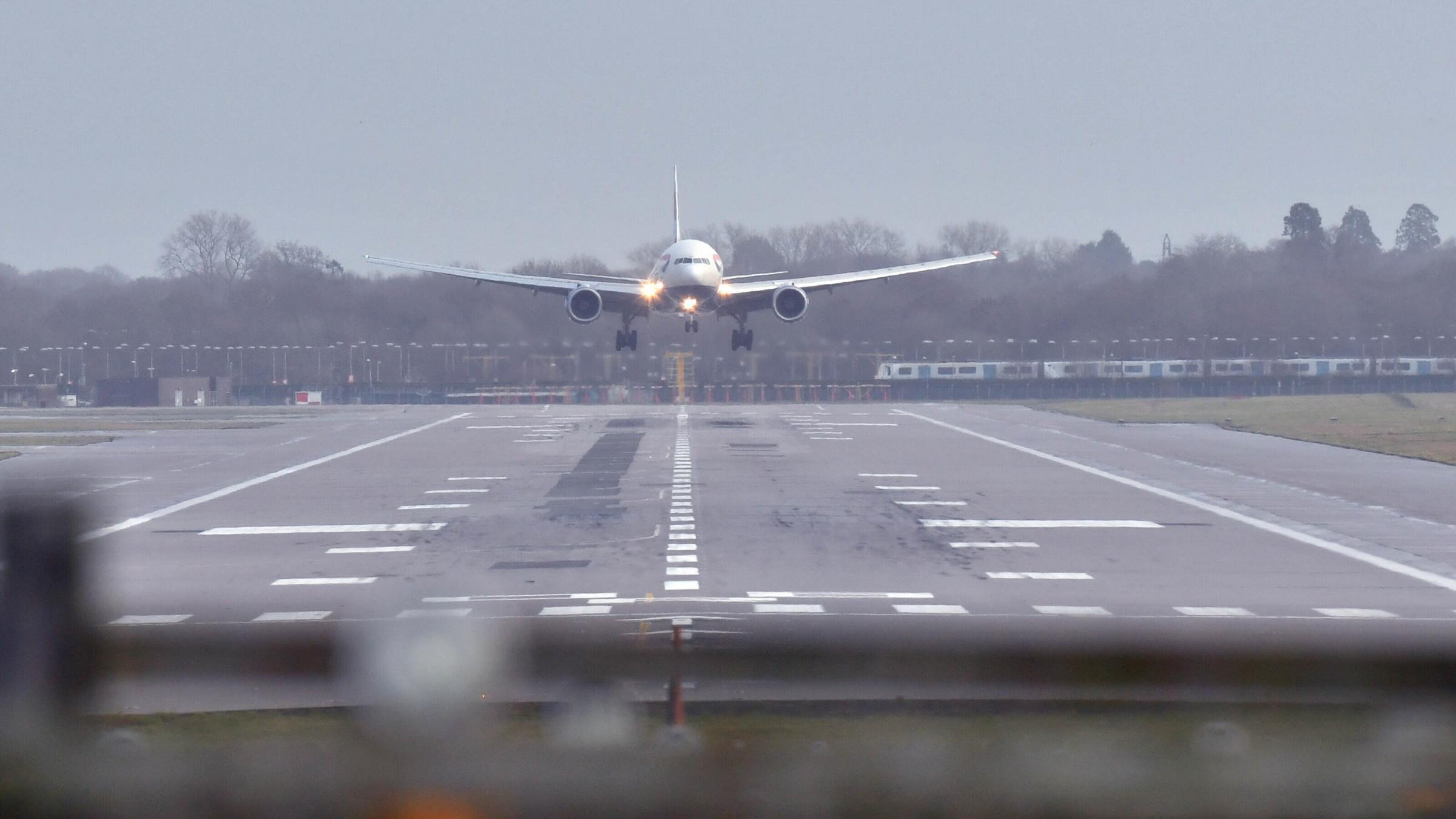 Ministers to discuss Gatwick drone drama as suspects released